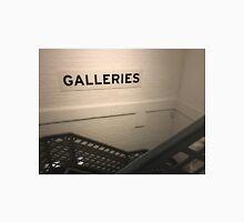 Galleries Unisex T-Shirt