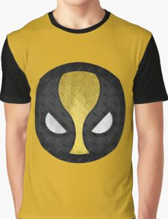 Logan Graphic T-Shirt