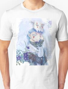 unique shin-ah painting Unisex T-Shirt