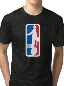 G-O-B: Arrested Development Tri-blend T-Shirt