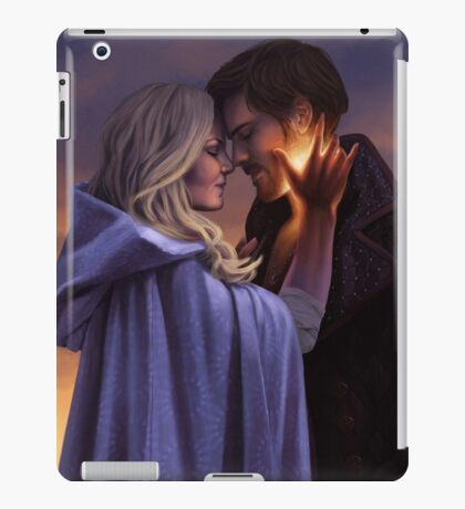 Our Future iPad Case/Skin