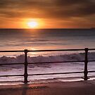 Filey Sunrise by lendale