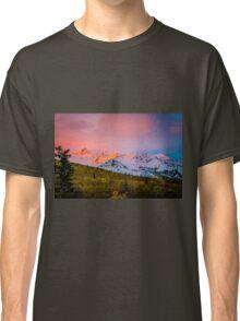 Denali - Alpenglow 4 Classic T-Shirt
