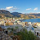 South West Crete by John (Mike)  Dobson