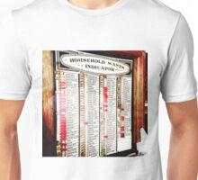 Household Wants Unisex T-Shirt