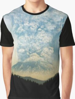 Volcano by NOON  Graphic T-Shirt