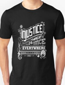 Equal Justice T-Shirt
