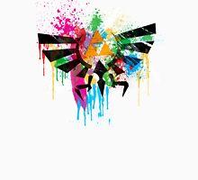 Hylian Paint Splatter T-Shirt