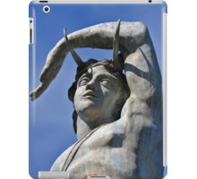 Sculpture | Upper Brookville, New York iPad Case/Skin