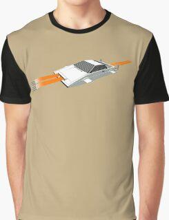Lotus Esprit Graphic T-Shirt