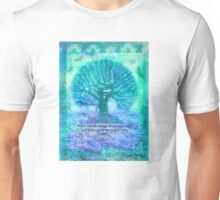 RUMI Joy quote Unisex T-Shirt
