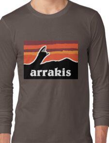 Arrakis Long Sleeve T-Shirt