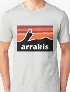 Arrakis Unisex T-Shirt