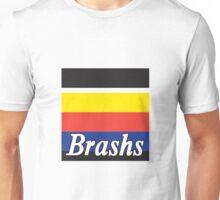 Brashs Square Unisex T-Shirt