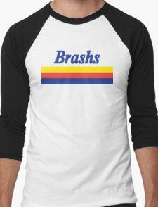 Brashs Light Men's Baseball ¾ T-Shirt
