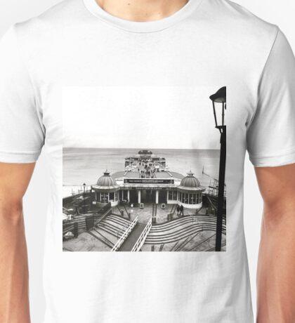 Cromer Pier Unisex T-Shirt