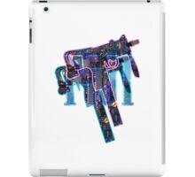 Mac 10 x Fiji iPad Case/Skin