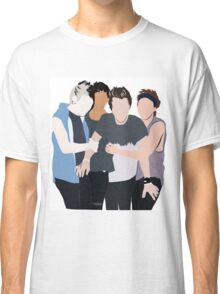 She Looks So Perfect  Classic T-Shirt