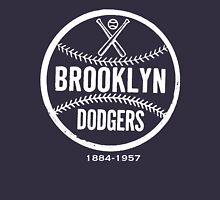 DEFUNCT - BROOKLYN DODGERS T-Shirt