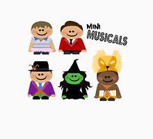 Mini Musicals Unisex T-Shirt