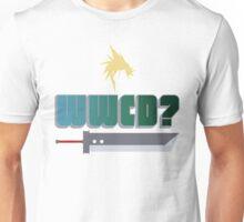 WWCD? Unisex T-Shirt