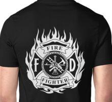 FIRE FIGHTER Unisex T-Shirt