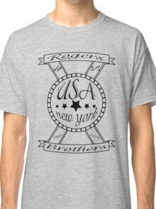Classsic  American banner Classic T-Shirt