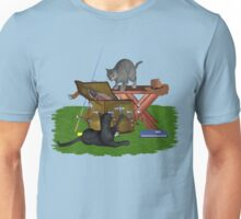 The Fisherman`s Friends Unisex T-Shirt