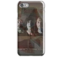 Sleeping With Sirens- Albums iPhone Case/Skin