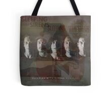 Sleeping With Sirens- Albums Tote Bag
