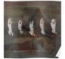 Sleeping With Sirens- Albums Poster