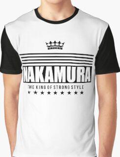 Nakamura ALT Graphic T-Shirt