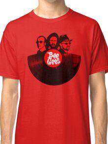 Bee Gees T-Shirt Classic T-Shirt