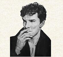 Benedict Cumberbatch Hoodie