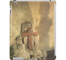 Pilgrim Shadow & Cross iPad Case/Skin
