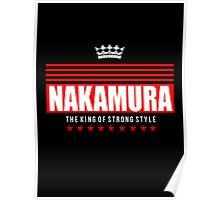Nakamura ALT 2 Poster