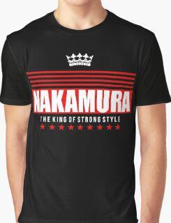 Nakamura ALT 2 Graphic T-Shirt