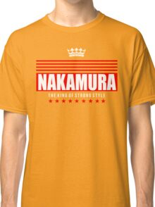 Nakamura ALT 2 Classic T-Shirt