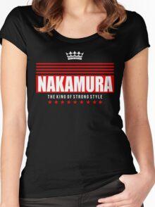 Nakamura ALT 2 Women's Fitted Scoop T-Shirt