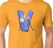 Go Team Venture! - Venture Brothers Unisex T-Shirt