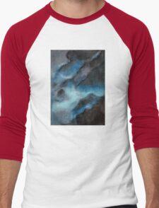 bioluminescence Men's Baseball ¾ T-Shirt