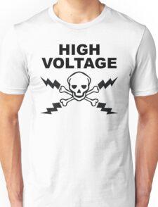 High Voltage Unisex T-Shirt