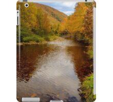 Cabot Trail Autumn 2015 iPad Case/Skin