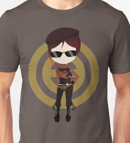 Chibi Coco from team CFVY Unisex T-Shirt