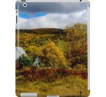 Countryside in Mabou iPad Case/Skin