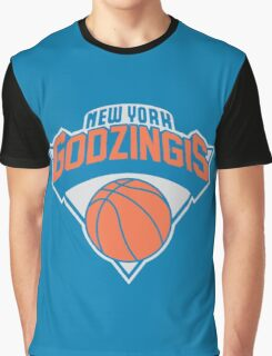 Godzingis Graphic T-Shirt