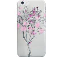 Fantasy Wishing Tree iPhone Case/Skin