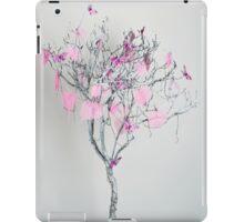 Fantasy Wishing Tree iPad Case/Skin