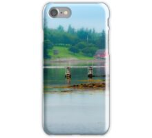 Misty Morning iPhone Case/Skin