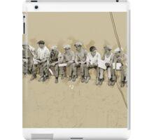 Building NYC iPad Case/Skin